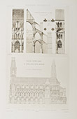 Coll�giale Notre-Dame-en-Vaux de Ch�lons-en-Champagne - Champagne-Ardenne - Marne (France)