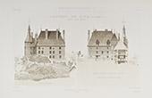 Gien Castle - Centre-Val de Loire - Loiret (France)
