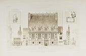 Old City Hall - H�tel des Cr�neaux - Orl�ans - Centre-Val de Loire (France)