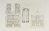 Basilique de Saint-Nicolas-de-Port - Lorraine - Meurthe-et-Moselle (France)