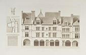 H�tel Euverte-Hatte - Maison Style Renaissance - Orl�ans - Centre-Val de Loire - Loiret (France)