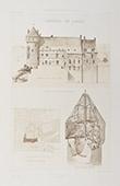 Château de Laval - Pays de la Loire - Mayenne (France)