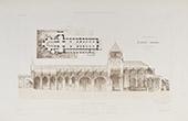 Saint-Jouin de Marnes Abbey - Poitou-Charentes - Deux-S�vres (France)