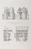 Remparts de Guérande - Pays de la Loire - Loire-Atlantique (France)