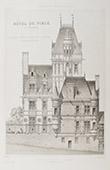 Logis Pincé - Renaissance - Angers - Pays de la Loire - Maine-et-Loire (France)