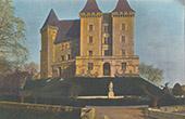Castle - Ch�teau de Pau - B�arn - Pyr�n�es-Atlantiques (France)
