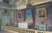 Palace of Versailles - Ch�teau de Versailles - Louis XIV's Bed Room