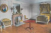 Schloss Versailles - Château de Versailles - Kleines Trianon - Petit Trianon - Marie Antoinette Zimmer (Frankreich)