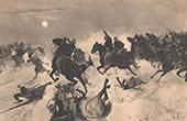 Schlacht von Tel el-Kebir - Kassassin - �gypten (1882)