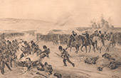 Battle of Alma - Crimean War (1854)