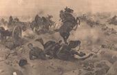 Battle of Colenso - Second Boer War (1899)