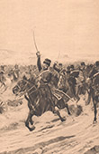Charge of the Light Brigade - Crimean War - Lord Cardigan (1854)