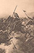 Schlacht von Ulundi - Schlacht des Zulukrieges (1879)