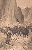 Schlacht von Magdala - Britische Äthiopien expedition (1868)