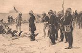 Battle of Magdala - Abyssinia war (1868)