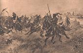 Schlacht bei Guinegatte - Schlacht der Italienischen Kriege (1513)