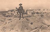Belagerung von Mafeking - Zweite Burenkrieg (1899-1900)