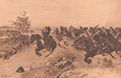 Battle of Blenheim - Höchstädt - War of the Spanish Succession (1704)