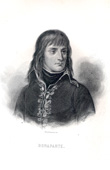 Portrait of Napoleon Bonaparte (1769-1821)