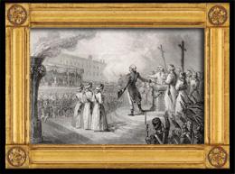 Franz�sische Revolution : Fest der F�deration  (1790)