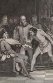 The Sicilian Vespers / Les V�pres Siciliennes by Casimir Delavigne (1819)