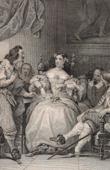 La princesse Aur�lie by Casimir Delavigne (1828)