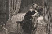 Les Enfants d'�douard by Casimir Delavigne (1833)