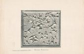 Stich von [03/56] - Französische Antike Möbel - Geschnitzte Hölzerne - Antikes Gravuren in Holz durch Gustave Gallerey - Möbelstil - Stil der Französischen Rena