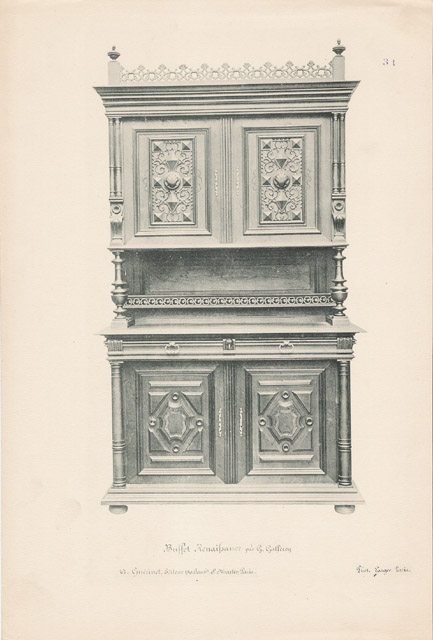 alte stiche 31 56 franz sische antike m bel geschnitzte h lzerne antikes gravuren in. Black Bedroom Furniture Sets. Home Design Ideas