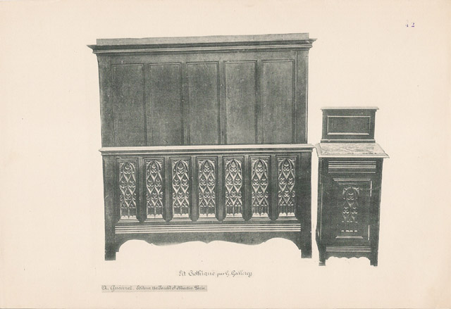 Stampe antiche stampa di 16 56 mobili antichi for Mobili antichi francesi