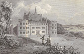 Mount Edgcumbe - Seat of the Earl of Mount Edgcumbe - Devonshire (England)