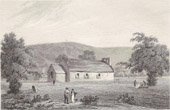 Aberdare Church - Glamorganshire (Wales)