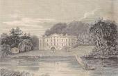 Alexander Pope's House - Twickenham - Middlesex  (England)