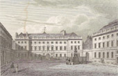 Bartholomew's Hospital - London  (England)