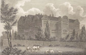 Wyer Hall - Edmonton - Middlesex (England)