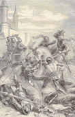 Battle of Montlh�ry (1465)