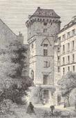 Tower of John the Fearless, Duke of Burgundy