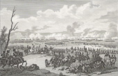 Napoleonic Wars - The Battle of Wagram (1809)