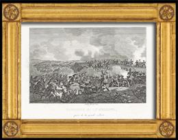 Napoleonische Kriege - Koalitionskriege - Die Schlacht von Borodino (1812)