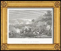 Napoleonische Kriege - Koalitionskriege - Die Schlacht bei Fleurus (1794)
