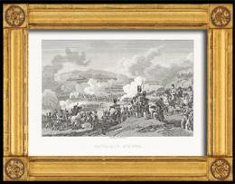 Napoleonische Kriege - Koalitionskriege - Die Schlacht bei Jena (1806)