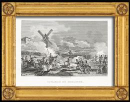 Napoleonische Kriege - Koalitionskriege - Die Schlacht bei Smolensk (1812)