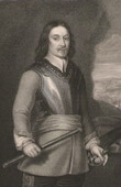 Portrait of Sir Thomas Tyldesley (1612-1651)