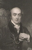 Portrait of Sir Thomas Lawrence, Late President of the Royal Academy (1769-1830)