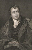 Portrait of the Right Honourable Sir James Mackintosh (1765-1832)