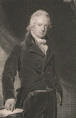 Portrait of John Abernethy, Esq. F.R.S. (1764-1831)