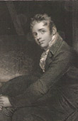 Portrait of David Wilkie (1785-1841)