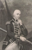 Portrait of Cuthbert Collingwood, Baron Collingwood (1748-1810)