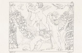 Mythology - Monsters - Angels - Italian Renaissance - Children Playing (Raffaello Sanzio or Raphael)