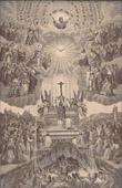 The Communion of Saints - Angels and Saints - Mass - Purgatory